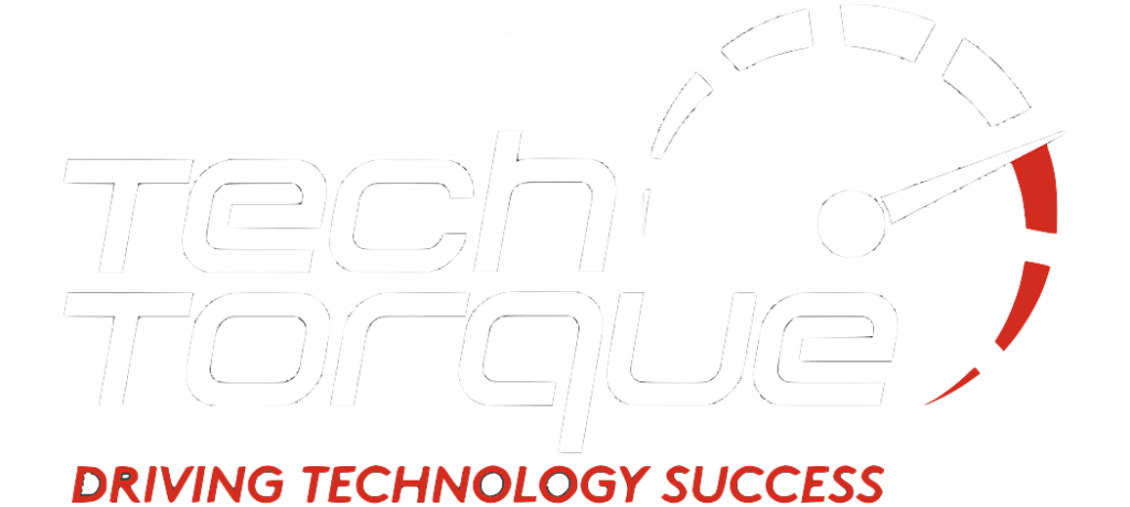 Tech Torque Logo