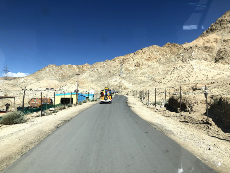 Blog Part 2 Image 1 768x576 - Business Lessons from A Rickshaw Trek Across the Himalayas - Part 2