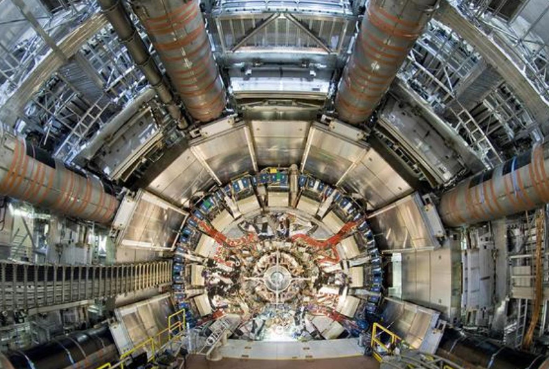 BLOG GOD PARTICLE CERN PARTICLE COLLIDER - Why Even the God Particle Needs Marketing