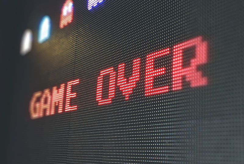 BLOG IOT GAME OVER - Internet of Things - Nirvana for Hackers?