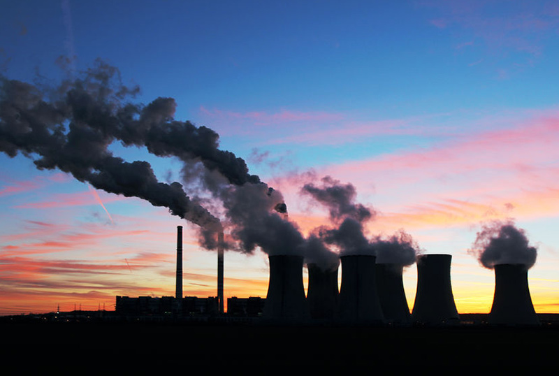 BLOG THOUGHT LEADER COAL POWER PLANT - 3 Reasons You Must be a Technology Thought Leader