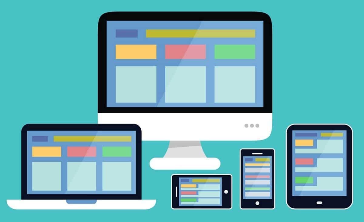 website responsiveness 4 - 12 Landing Page Mistakes That Drive Visitors Away