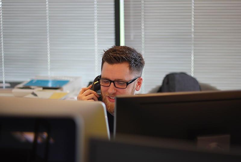 BLOG 7 WAYS PHONE SKILLS - Coronavirus: 7 Ways to Protect Your Software or Tech Business